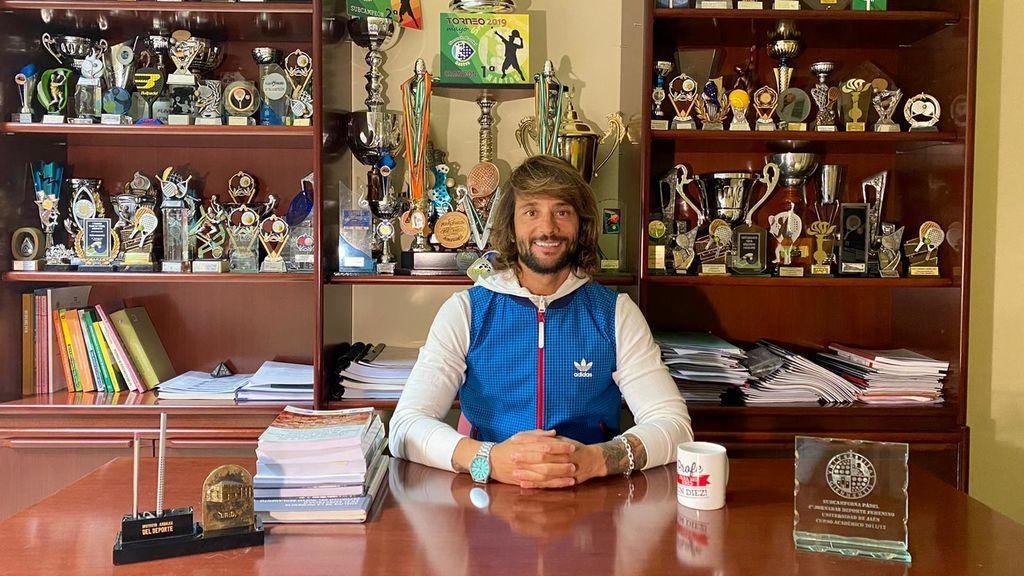 El mejor docente de España es profesor en la Universidad de Jaén