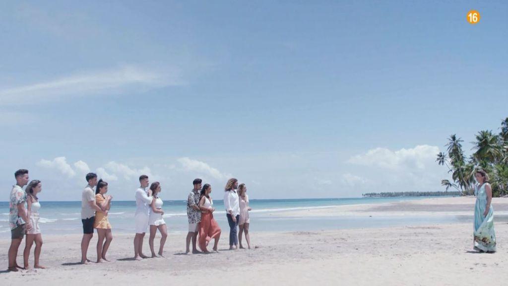 Prepárate para el paraíso: cinco cosas que tienes que saber sobre 'La isla de las tentaciones 3'