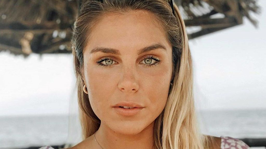 Ivana Icardi se sincera sobre su relación con Hugo Sierra