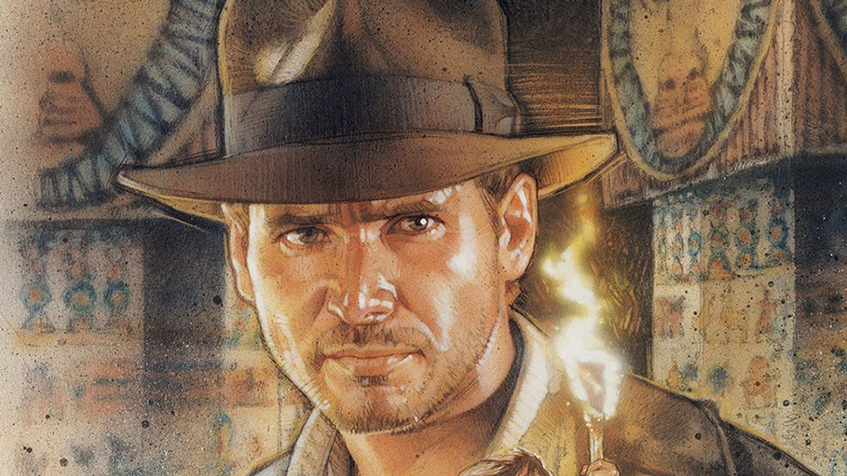 Bethesda anuncia el desarrollo de un nuevo juego de Indiana Jones
