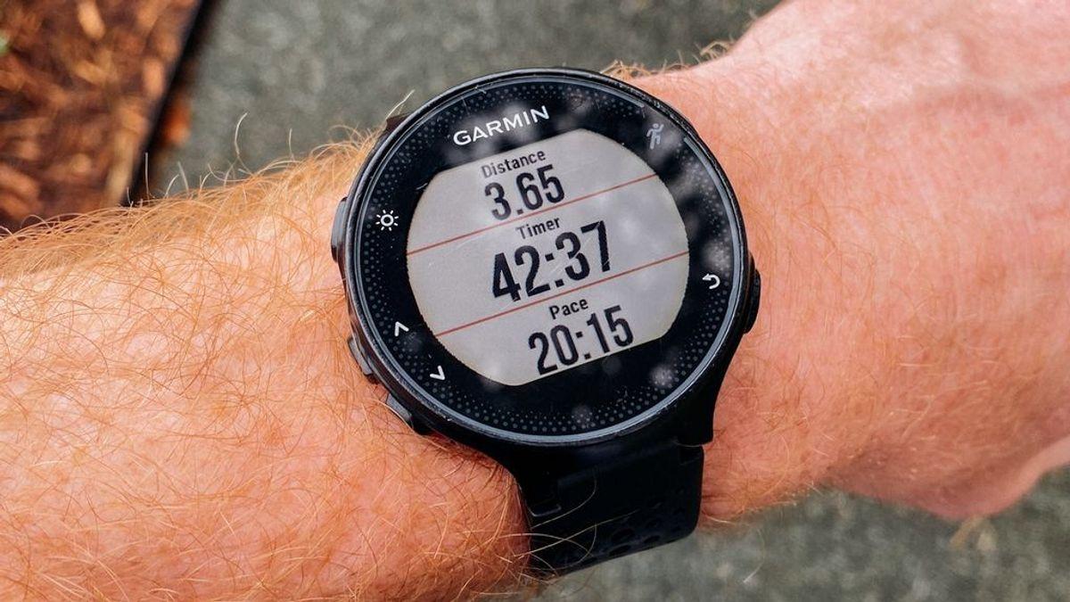 Siete relojes con GPS ideales para los aficionados del trekking o el running
