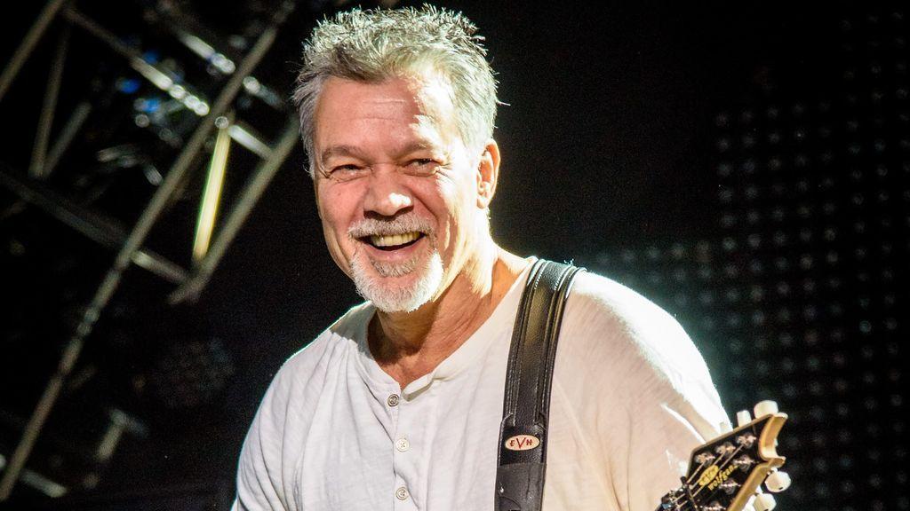 Un tributo a la altura de la leyenda: así es la nueva colección de guitarras en honor a Van Halen