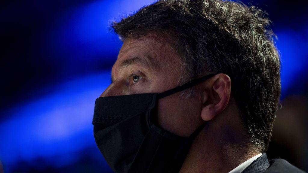 Renzi retira su apoyo al Gobierno y abre una crisis en Italia