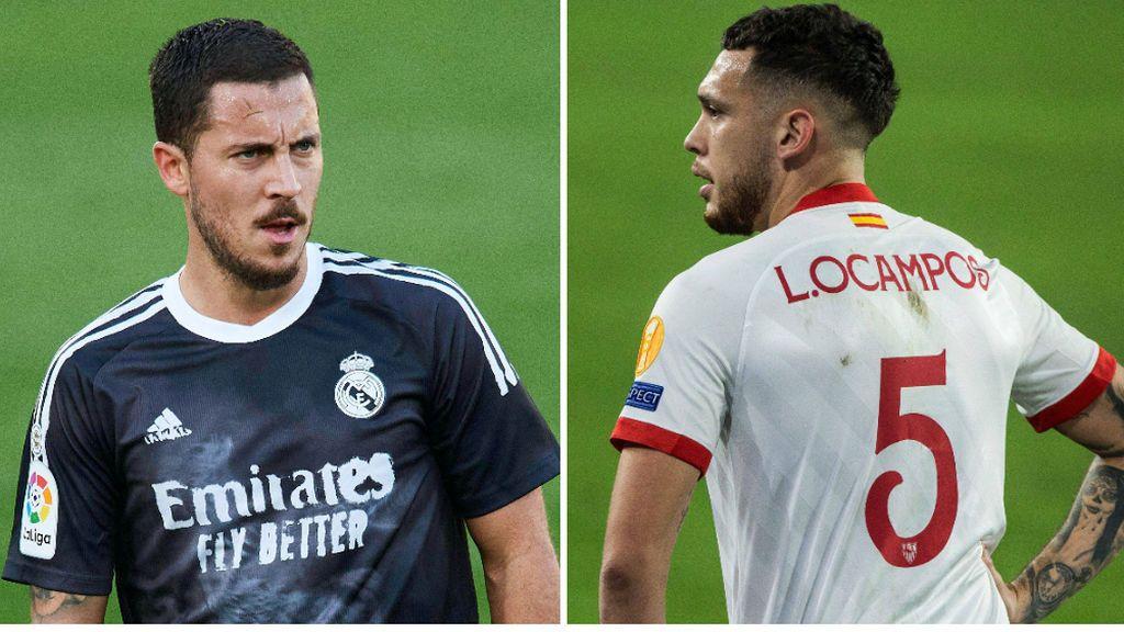 La Copa del Rey, en Cuatro: Leganés-Sevilla, el sábado a las 20.00h. y Alcoyano-Real Madrid, el miércoles a las 21.00h.