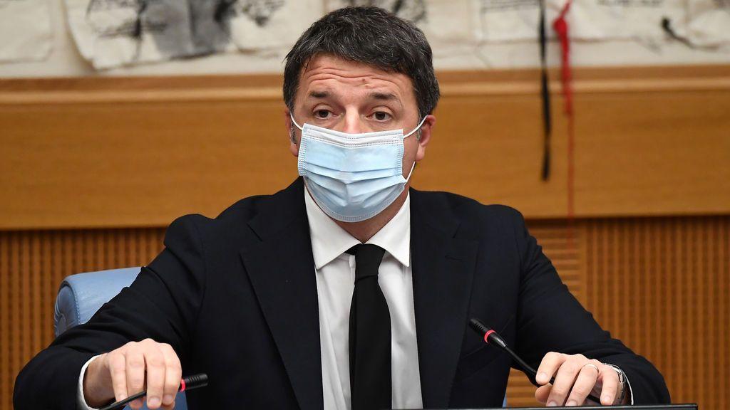 Italia elige un mal momento para entrar en su estado natural