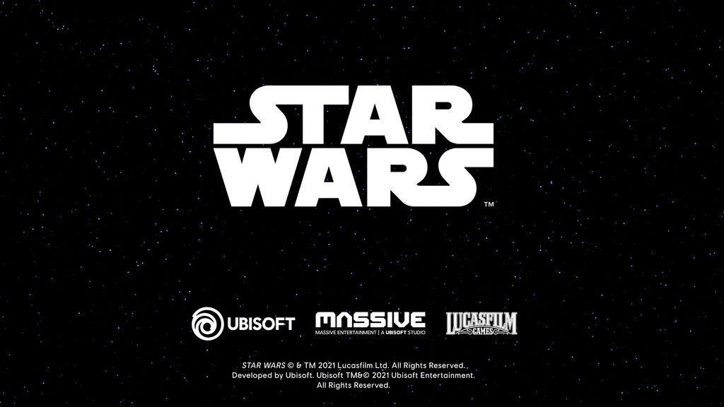 Ubisoft anuncia un nuevo videojuego de Star Wars