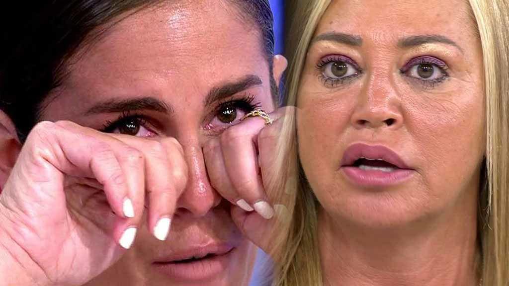 El origen del altibajo de Anabel Pantoja y Belén Esteban: el primer conflicto que las enfrentó en directo