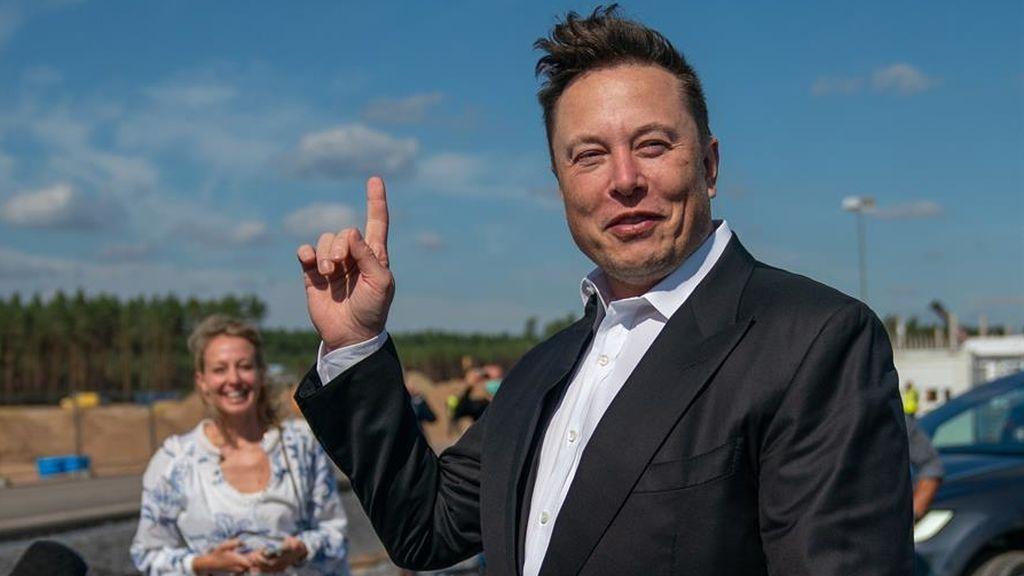 Elon Mask: ¿cuánto dinero tiene el hombre más rico del mundo?