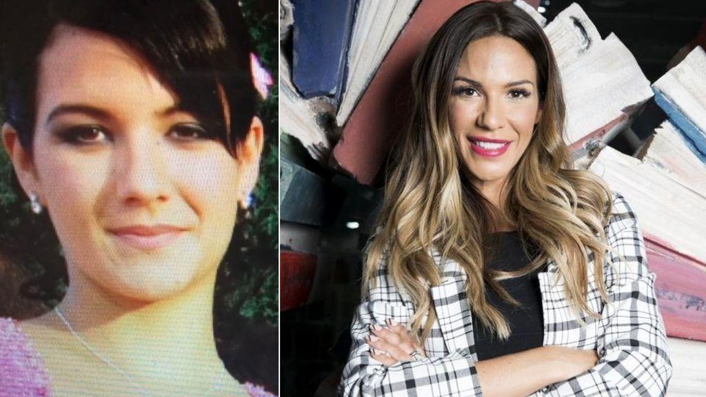 Tamara Gorro, irreconocible antes de ser famosa: su infancia y adolescencia, foto a foto