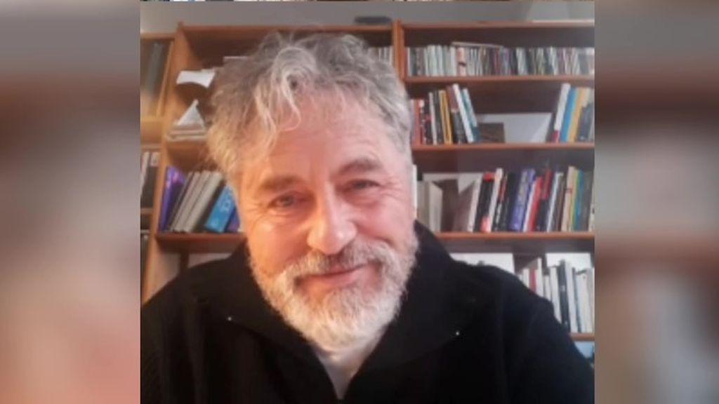 Joana Bonet entrevista a Manuel Rivas