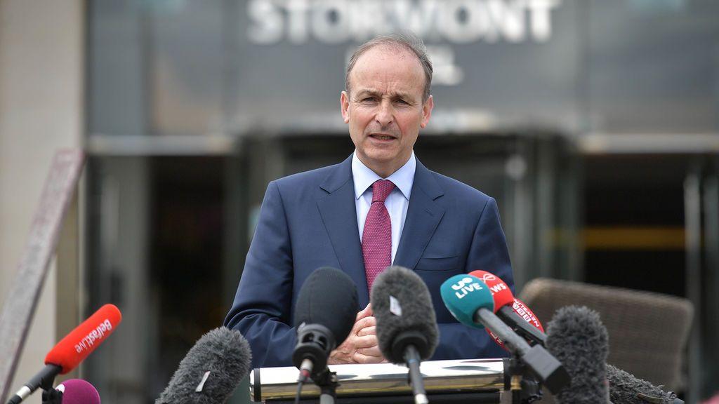 Irlanda pide perdón por la muerte de 9.000 menores en centros de acogida