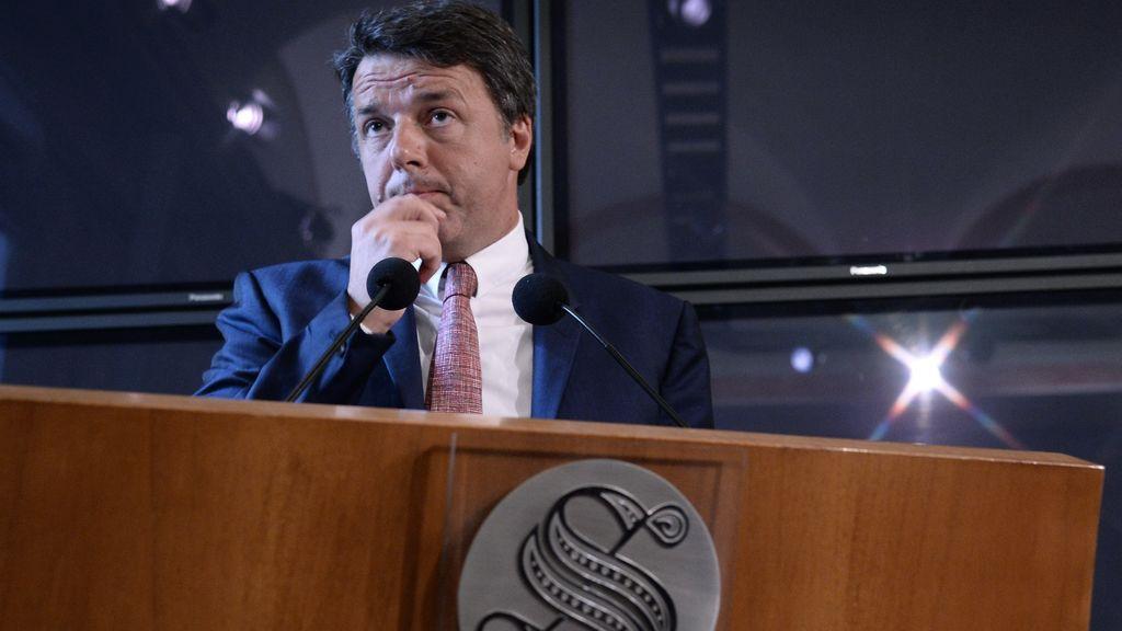 Máxima tensión política en Italia: se aprueba el Plan de Recuperación con posibles dimisiones del partido de Renzi