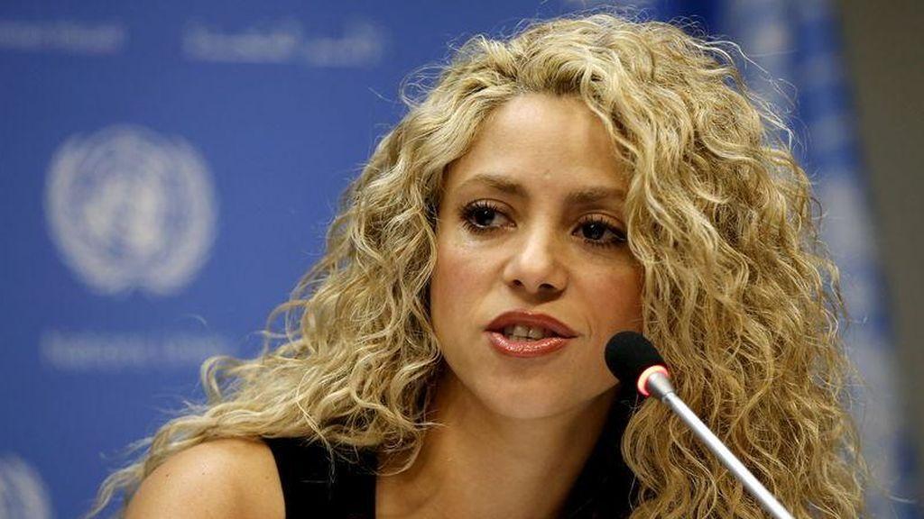 Shakira vende los derechos de 145 canciones a un fondo de inversión