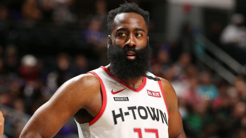¡Bombazo en la NBA!: James Harden deja los Rockets y pone rumbo a los Brooklyn Nets