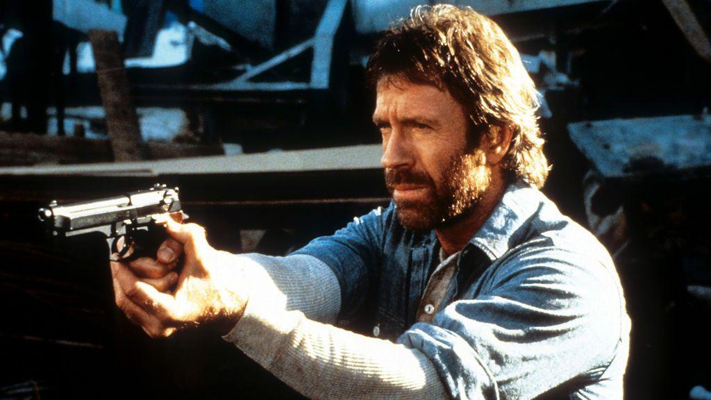 """Chuck Norris desmiente que estuviera en el asalto al Capitolio: """"Siempre con la ley y el orden"""""""