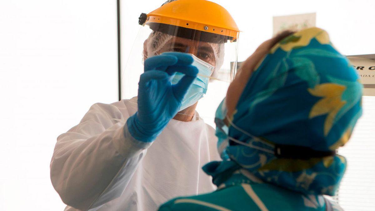 Galicia notifica 928 nuevos positivos, la cifra más alta de toda la pandemia