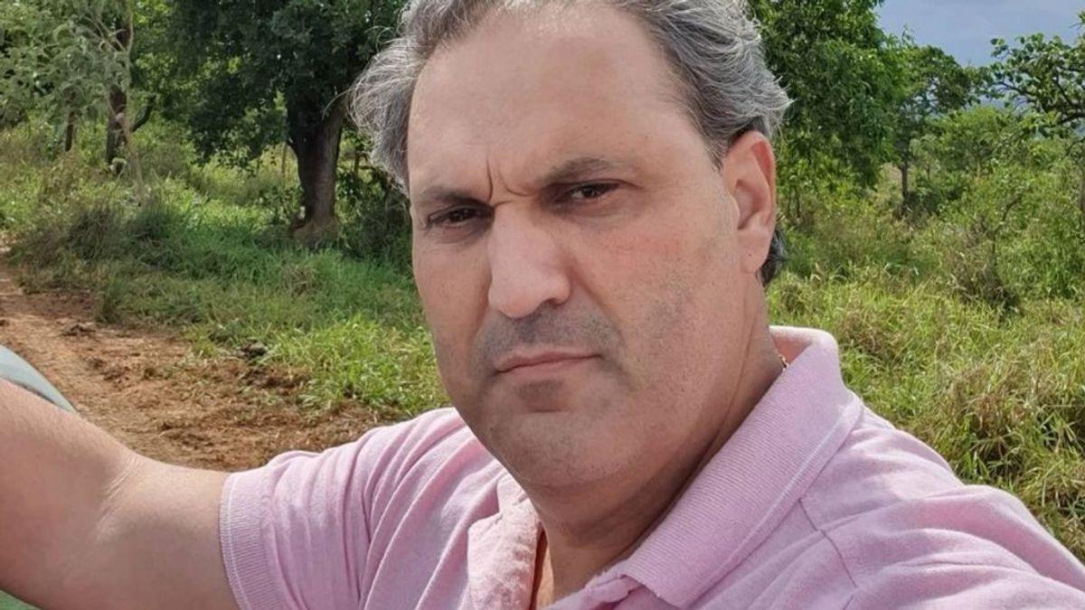 Muere por covid Stanley Gusman, el presentador brasileño que negó la enfermedad