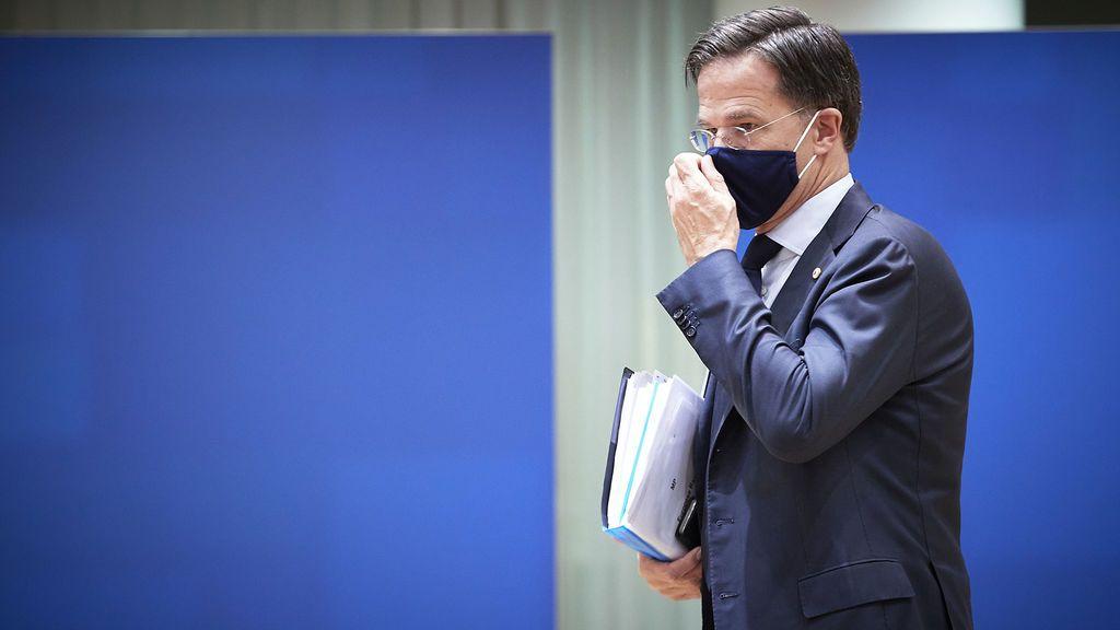 El Gobierno holandés extiende el confinamiento tres semanas más