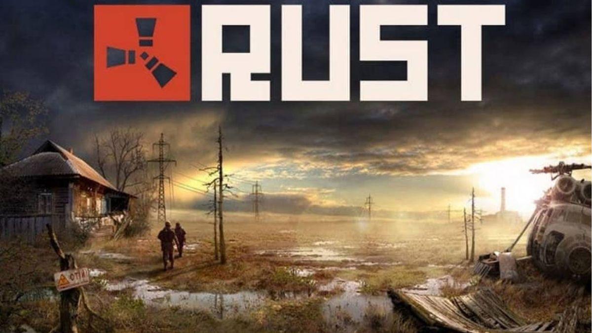 Qué es Rust, el videojuego online que arrasa en ventas y que ya es número 1 en Twitch