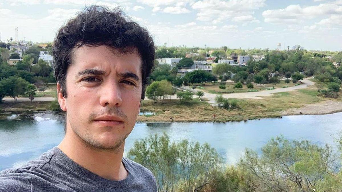 Emilio Doménech, el periodista que ha revolucionado la forma de contar la actualidad