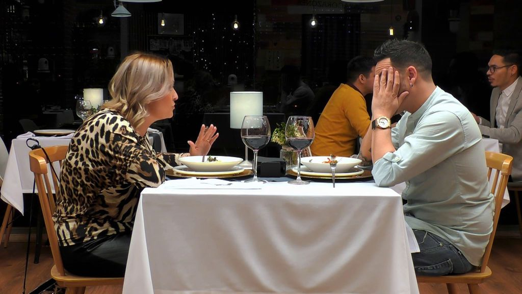 First Dates Temporada 4 Programa 1157