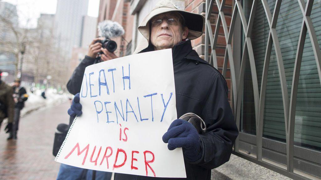 Estados Unidos ejecuta a Lisa Montgomery , la primera mujer en casi 70 años