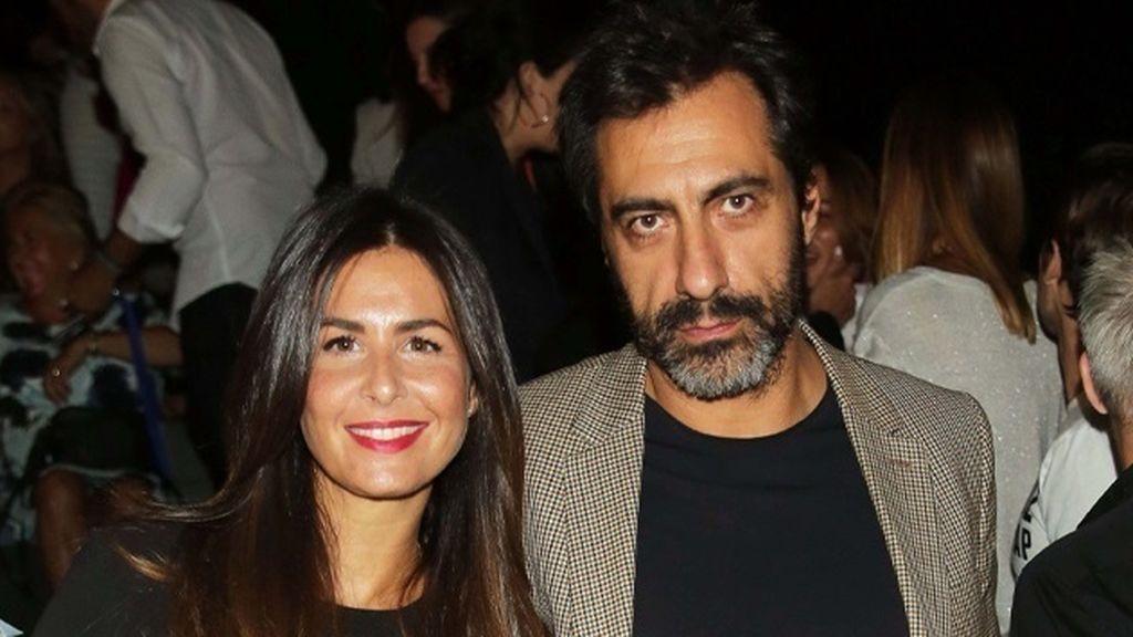 """Nuria Roca explica cómo es trabajar con su marido, Juan del Val: """"A veces es complicado"""""""