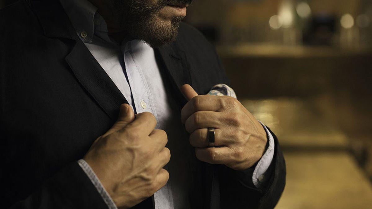 Oura, el anillo de 300 euros que detecta el covid o el último símbolo 'techie' de estatus para hombres ricos