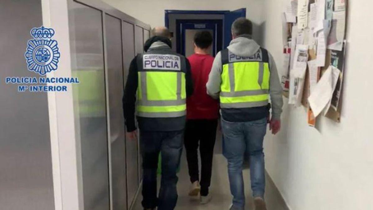El pederasta más buscado por Interpol, cazado en España, acepta que le juzguen en Argentina