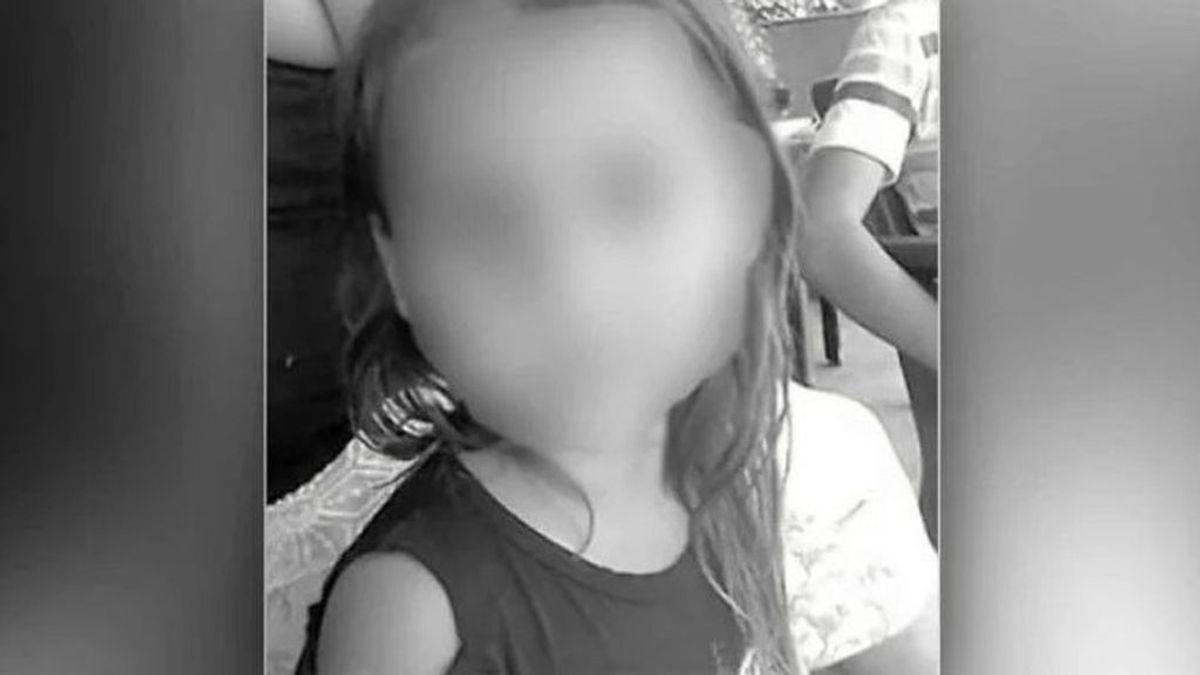 Hallan el cuerpo de María Ángel Molina, una niña de cuatro años, secuestrada en Caldas