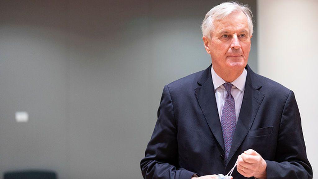 Barnier vuelve a Francia para pelearle la presidencia a Macron