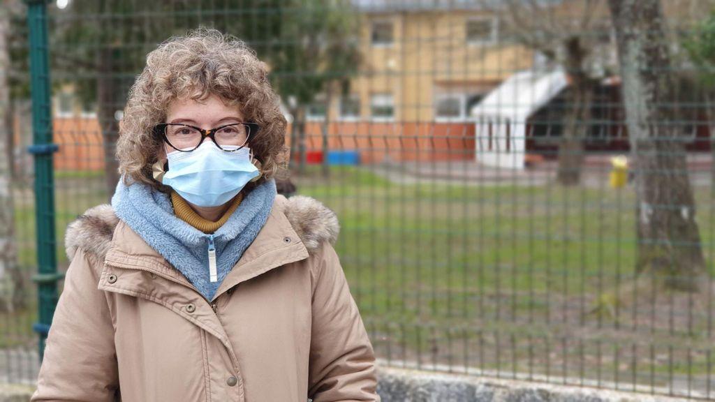 """Alicia Tojeiro, mejor docente de España: """"En mi clase está prohibido decir no puedo"""""""