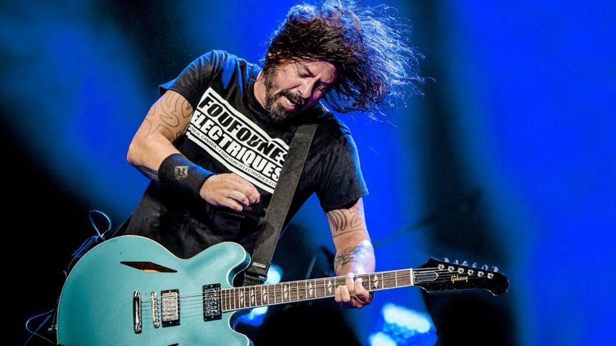 Rock y moda: Vans y Foo Fighters se unen para celebrar el 25 aniversario de la banda con unas zapatillas exclusivas