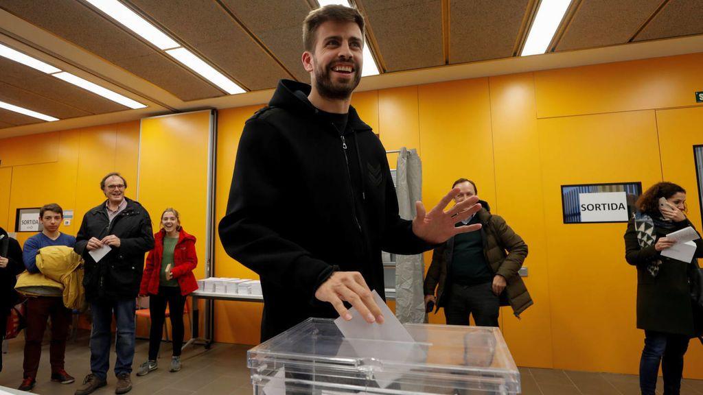 Piqué será el único jugador con derecho a voto en las elecciones presidenciales del Barça