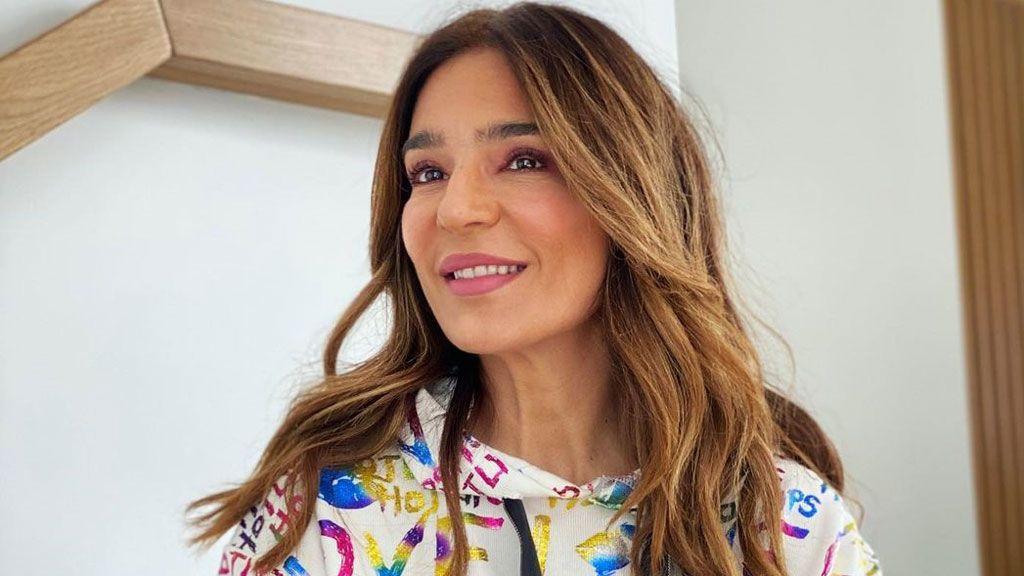 Raquel Bollo comparte un divertido vídeo bailando con su nieta Jimena
