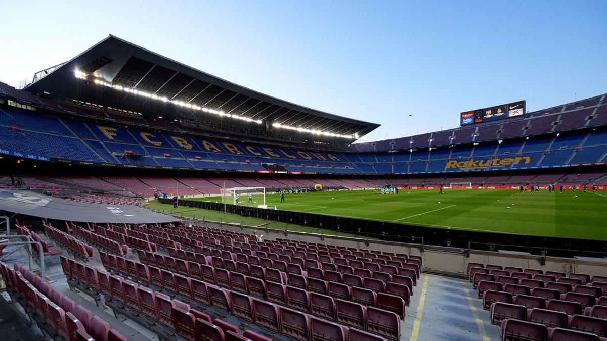 La presidencia del Barça ya tiene candidatos oficiales: Joan Laporta, Víctor Font y Toni Freixa