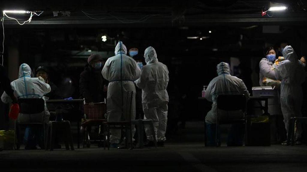 La OMS, en Wuhan: niegan la entrada en China a dos investigadores por positivo en anticuerpos