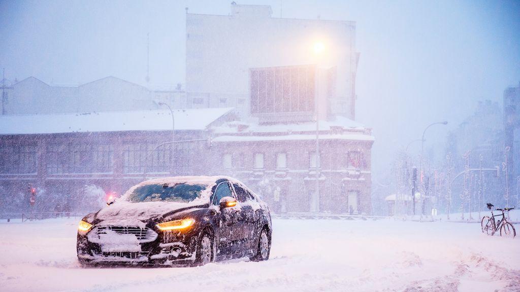 Cuáles son las averías de coche más frecuentes en invierno