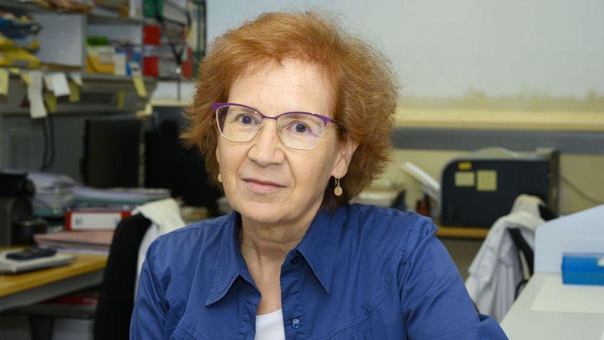 La viróloga Margarita del Val premio del festival 'Pasión por la ciencia' de la Universidad de Navarra