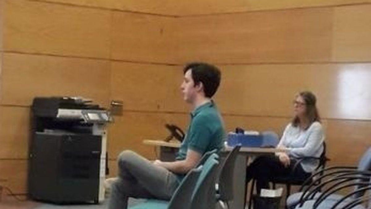 El hijo del juez Marchena defenderá al 'Pequeño Nicolás' en el juicio por hacerse pasar por emisario de la Casa Real
