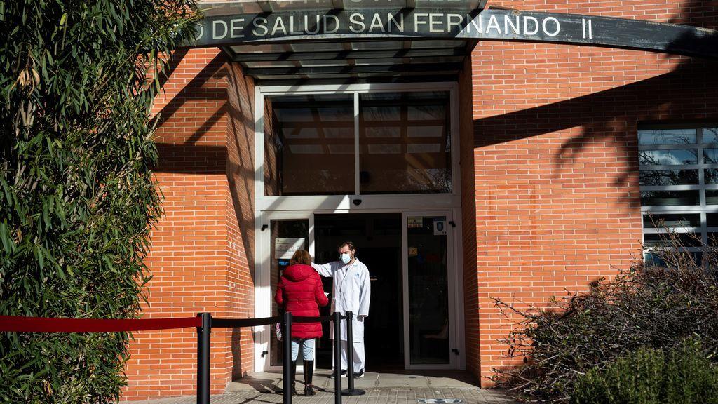 La situación en Madrid empeora: 5.319 casos y 41 muertos