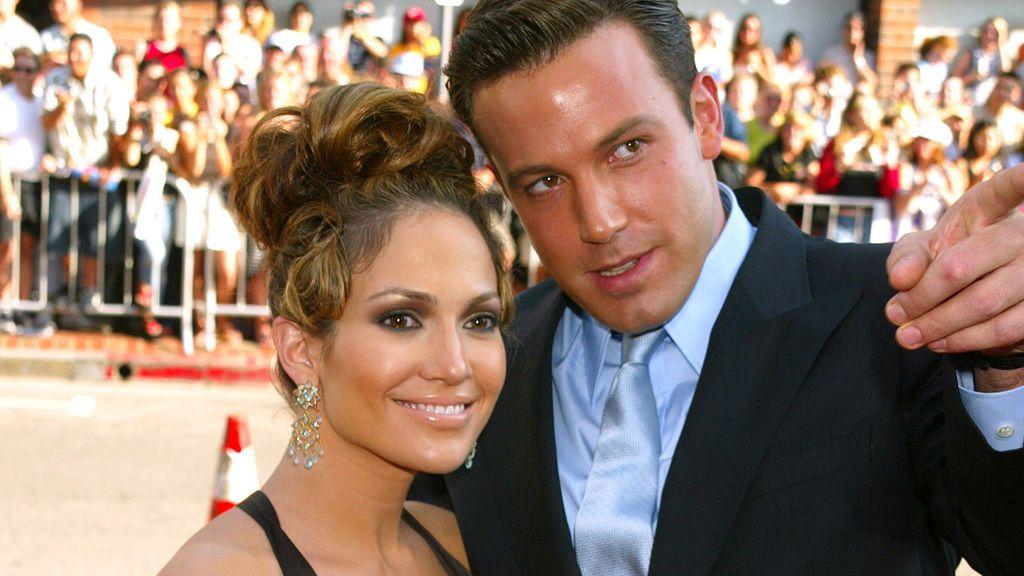 "Ben Affleck dice que sufrió ""racismo"" cuando salió con Jennifer López"