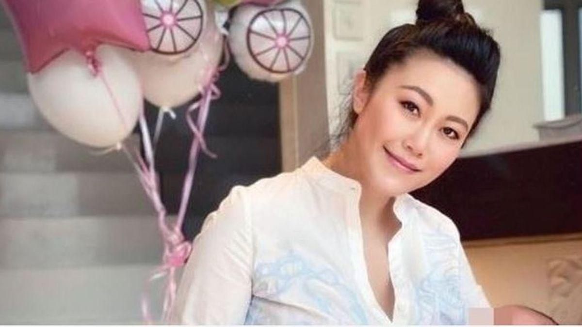 Lili Luo, una socialité de 34 años, se quita la vida junto a su bebé de cinco meses