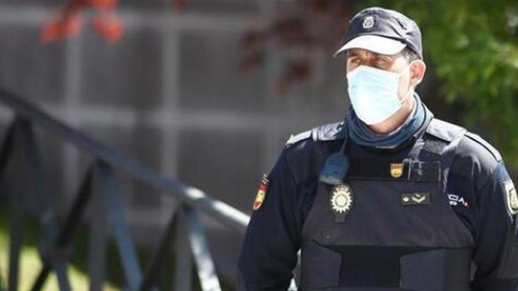 Detenido un hombre tras la muerte de una joven de 33 años en  Oza-Cesuras, en Coruña
