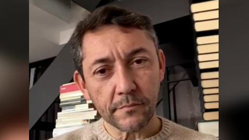 Javier Ruiz explica el impacto económico de Filomena y los ERTE 2021