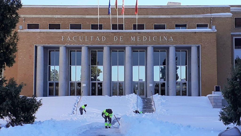 Madrid aclara que las clases en las Universidades se retomarán el lunes salvo en la Complutense y la Autónoma
