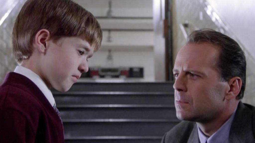"""""""En ocasiones siento la presencia de mi padre fallecido"""""""