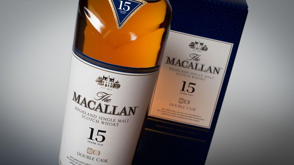 whisky 15 años