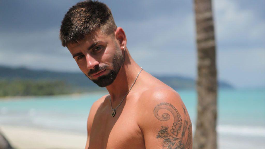 El pasado televisivo de Isaac, soltero de 'La isla de las tentaciones', junto a Elettra, Ferre y Aída Nízar