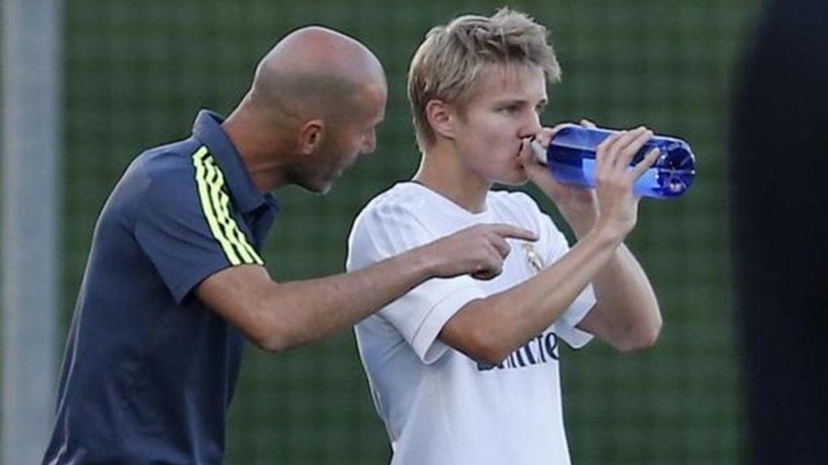 El ostracismo de Zidane con los jóvenes le cuesta 251 millones al Real Madrid: todos sus descartes se han revalorizado